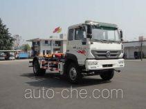 Sinotruk Huawin detachable body garbage truck SGZ5160ZXXZZ5M5