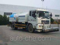 Sinotruk Huawin street sprinkler truck SGZ5161GQXD4BX4