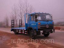 Sinotruk Huawin flatbed truck SGZ5162TPBEQ3
