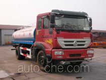 Sinotruk Huawin sprinkler machine (water tank truck) SGZ5164GSSZZ47