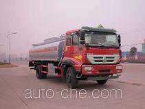 Sinotruk Huawin oil tank truck SGZ5164GYYZZ4