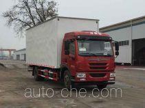 Sinotruk Huawin mobile stage van truck SGZ5168XWTCA4