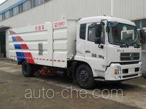 Sinotruk Huawin street sweeper truck SGZ5169TSLD5BX1V