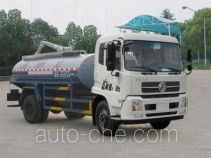 Sinotruk Huawin suction truck SGZ5180GXEDF5