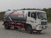 Sinotruk Huawin sewage suction truck SGZ5180GXWDF5