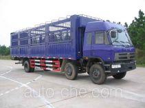 Sinotruk Huawin stake truck SGZ5190CXY