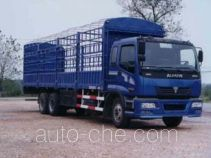 Sinotruk Huawin stake truck SGZ5200CXY-G