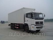 Sinotruk Huawin box van truck SGZ5230XXYDFL