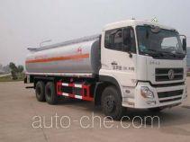 Sinotruk Huawin chemical liquid tank truck SGZ5240GHYDFL3A8