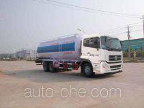 Sinotruk Huawin low-density bulk powder transport tank truck SGZ5250GFLD4A12