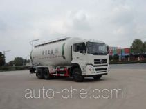 Sinotruk Huawin low-density bulk powder transport tank truck SGZ5250GFLD5A13