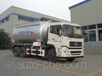 Sinotruk Huawin dry mortar transport truck SGZ5250GGHD4A11