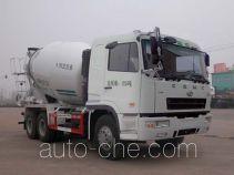 Sinotruk Huawin concrete mixer truck SGZ5250GJBHN3