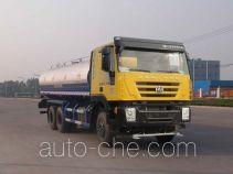 Sinotruk Huawin sprinkler machine (water tank truck) SGZ5250GSSCQ4