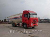 Sinotruk Huawin pneumatic discharging bulk cement truck SGZ5250GXHCQ4