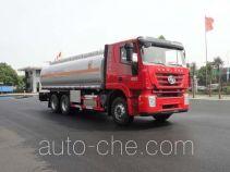 Sinotruk Huawin oil tank truck SGZ5250GYYCQ4