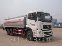 Sinotruk Huawin oil tank truck SGZ5250GYYD4A11