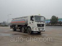 Sinotruk Huawin oil tank truck SGZ5250GYYSZ4