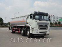 Sinotruk Huawin oil tank truck SGZ5250GYYZZ5J5