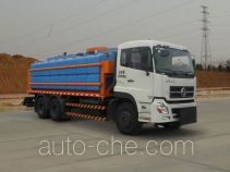 Sinotruk Huawin snow remover truck SGZ5250TCXD4A11