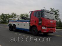 Sinotruk Huawin wrecker SGZ5250TQZCA4T