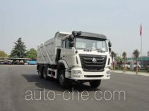 Sinotruk Huawin fracturing sand dump truck SGZ5250TSGZZ5J5