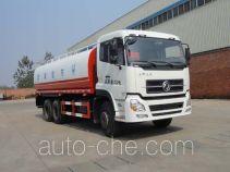Sinotruk Huawin mobile heating accumulation/regeneration plant SGZ5250TXND5A13
