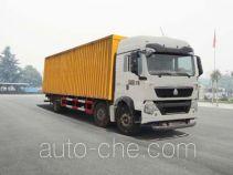Sinotruk Huawin wing van truck SGZ5250XYKZZ5T5T