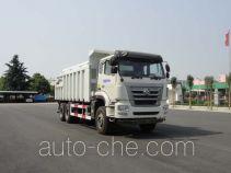 Sinotruk Huawin docking garbage compactor truck SGZ5250ZDJZZ4J7