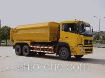 Sinotruk Huawin bulk powder sealed dump truck SGZ5250ZFL