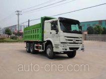Sinotruk Huawin dump garbage truck SGZ5250ZLJZZ5W38B