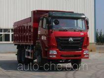Sinotruk Huawin dump garbage truck SGZ5251ZLJZZ5J7