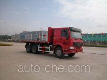 Sinotruk Huawin flatbed truck SGZ5251ZPBZZ3W