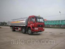 Sinotruk Huawin chemical liquid tank truck SGZ5254GHYZZ3