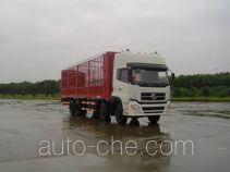 Sinotruk Huawin stake truck SGZ5300CXYDFL