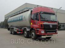 Sinotruk Huawin low-density bulk powder transport tank truck SGZ5310GFLBJ4