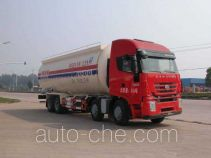 Sinotruk Huawin low-density bulk powder transport tank truck SGZ5310GFLCQ3