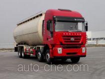 Sinotruk Huawin low-density bulk powder transport tank truck SGZ5310GFLCQ5