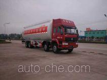 Sinotruk Huawin bulk powder tank truck SGZ5310GFLZZ3J38