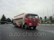 Sinotruk Huawin low-density bulk powder transport tank truck SGZ5310GFLZZ4D7