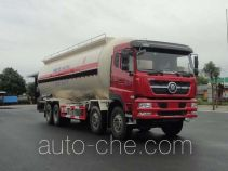 Sinotruk Huawin low-density bulk powder transport tank truck SGZ5310GFLZZ5D7