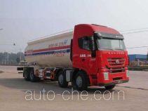 Sinotruk Huawin pneumatic discharging bulk cement truck SGZ5310GXHCQ3