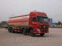 Sinotruk Huawin pneumatic discharging bulk cement truck SGZ5310GXHD3A4