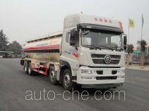 Sinotruk Huawin pneumatic discharging bulk cement truck SGZ5310GXHZZ5D7