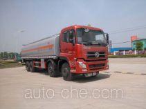 Sinotruk Huawin oil tank truck SGZ5310GYYD4A9