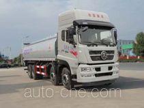 Sinotruk Huawin oilfield fluids tank truck SGZ5310TGYZZ5M5