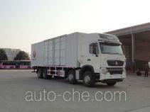 Sinotruk Huawin metrology vehicle SGZ5310XJLZZ4T7