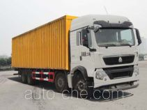 Sinotruk Huawin wing van truck SGZ5310XYKZZ5T5