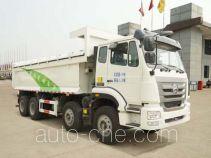 Sinotruk Huawin dump garbage truck SGZ5311ZLJZZ5J7