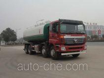 Sinotruk Huawin sludge dump truck SGZ5310ZWXBJ4